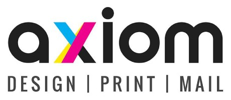 Axiom Deisgn & Printing: Sponsor of Theater 5