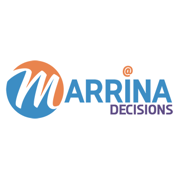 Marrina Decisions: Exhibiting at the B2B Marketing Expo USA