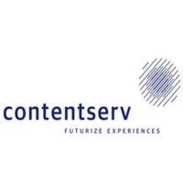 Contentserv: Exhibiting at the B2B Marketing Expo USA