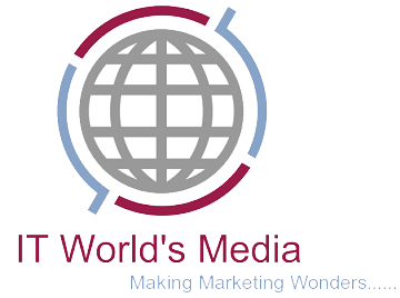 IT Worlds Media: Exhibiting at the B2B Marketing Expo