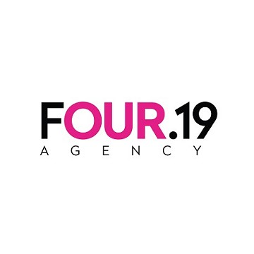 Four 19 Agency: Exhibiting at the B2B Marketing Expo USA