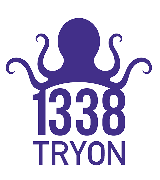 1338Tryon: Exhibiting at the B2B Marketing Expo USA