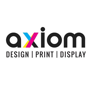 Axiom Designs and Printing: Exhibiting at the B2B Marketing Expo USA