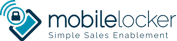 Mobile Locker: Exhibiting at the B2B Marketing Expo USA