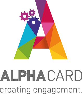 Alpha Card: Exhibiting at the B2B Marketing Expo