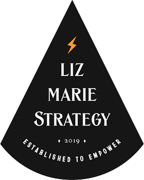 Liz Marie Strategy: Exhibiting at the B2B Marketing Expo