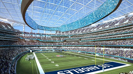 LA Stadium & Entertainment District: Product image 3