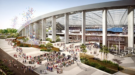 LA Stadium & Entertainment District: Product image 2