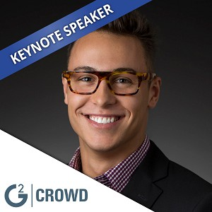 Ryan Bonnici: Speaking at the B2B Marketing Expo