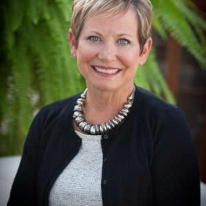 Susan Hallam MBE: Speaking at the B2B Marketing Expo California US