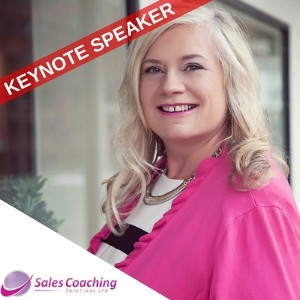 Alison Edgar: Speaking at the B2B Marketing Expo California US