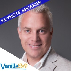 Darryl Praill: Speaking at the B2B Marketing Expo California US