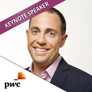 Matthew Lieberman: Speaking at the B2B Marketing Expo