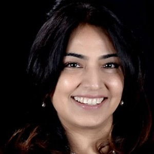 Madhu Gulati: Speaking at the B2B Marketing Expo