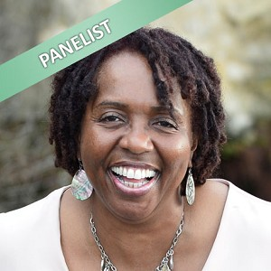 Panel Session Speaker: Meshell Baker