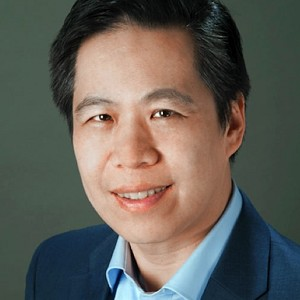Ray Pun: Speaking at the B2B Marketing Expo California US
